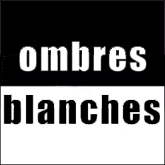 logo ombres blanches