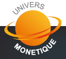logo univers monetique